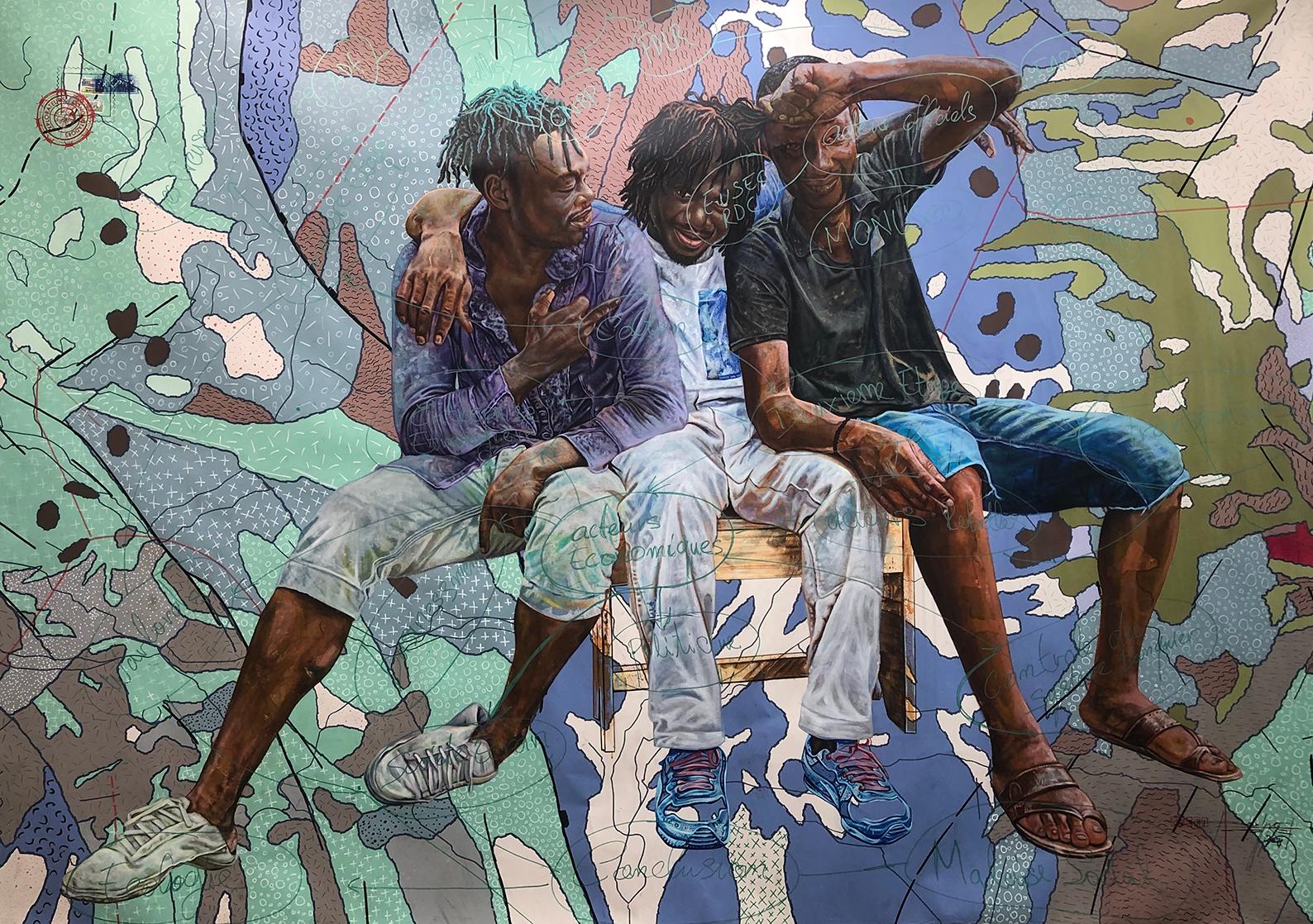 Jean-David-Nkot_Po.Box-The-hope-of-the-soul-2021_200x300-cm